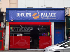 Picture of Joyce's Palace, 63 London Road