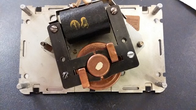 Replacement Clock/Timer motor