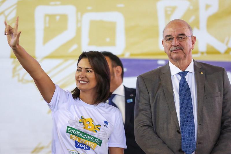 Surdolimpíadas Brasil 2019