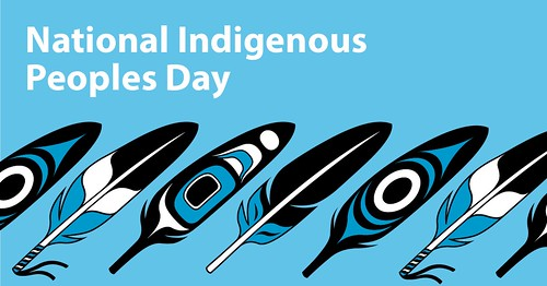 National Indigenous Peoples Day 2019