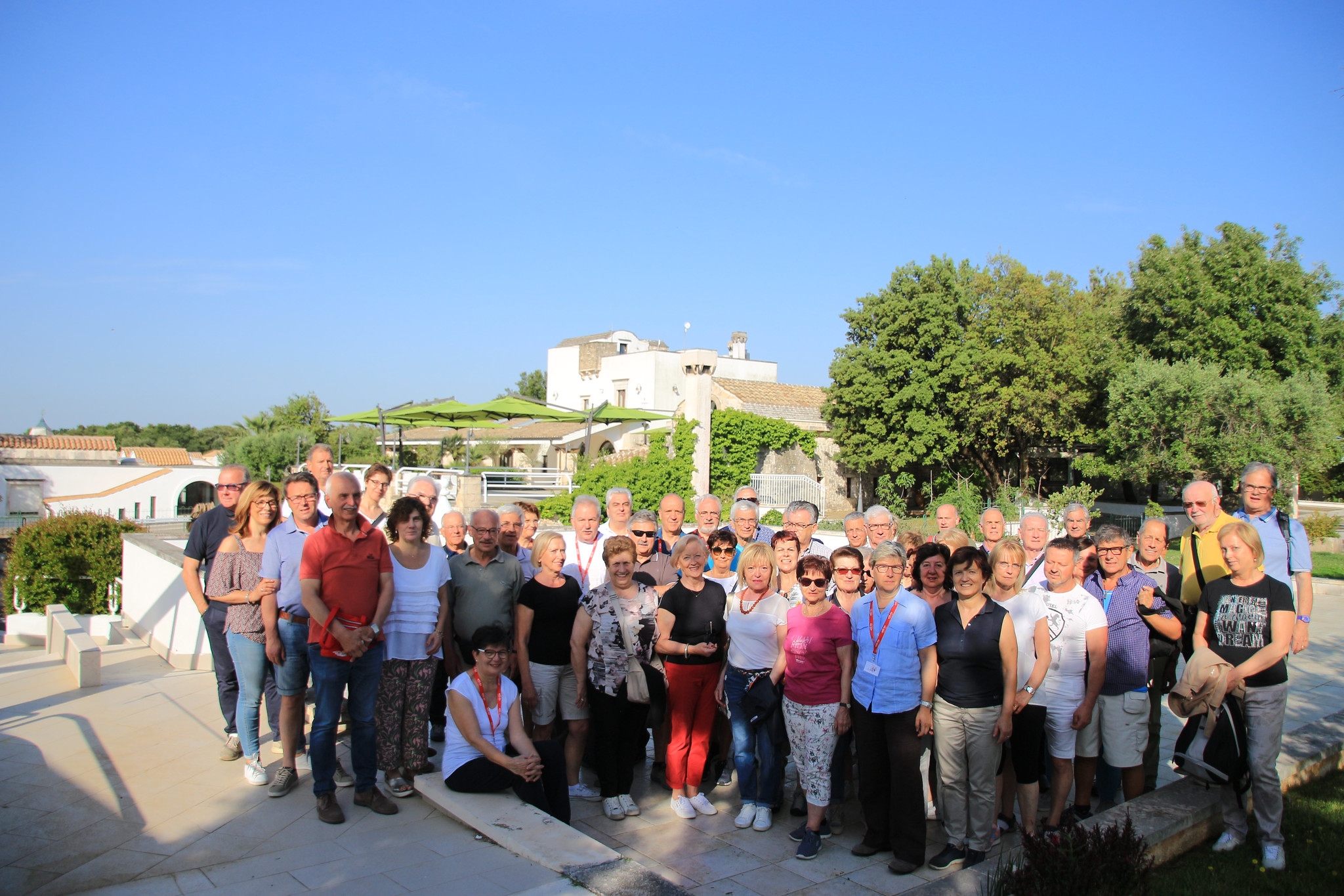 2019 - Tour Puglia e Matera