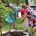 Elder Ruth Christie - Tree Ceremony
