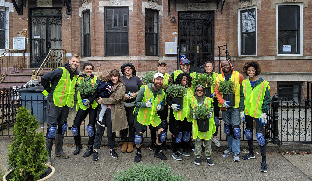 Rain Garden Stewards