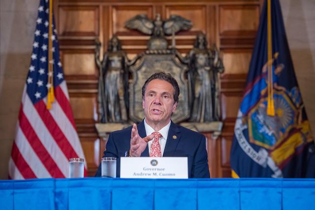 Governor Cuomo Announces 2019 Justice Agenda Accomplishments - Most Productive Legislative Session in Modern History