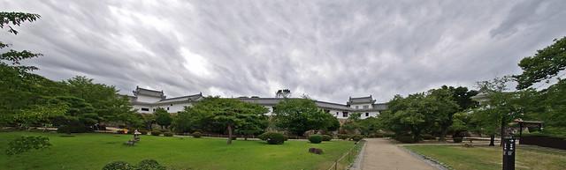 Château de Himeji 姫路城 - Himeji 姫路
