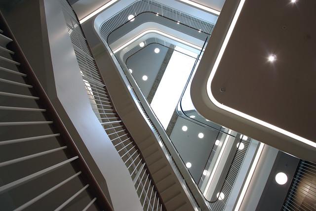 Skou Building Aarhus