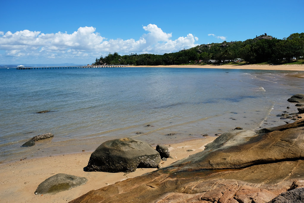 Picnic Bay, Magnetic Island, Queensland, Australia