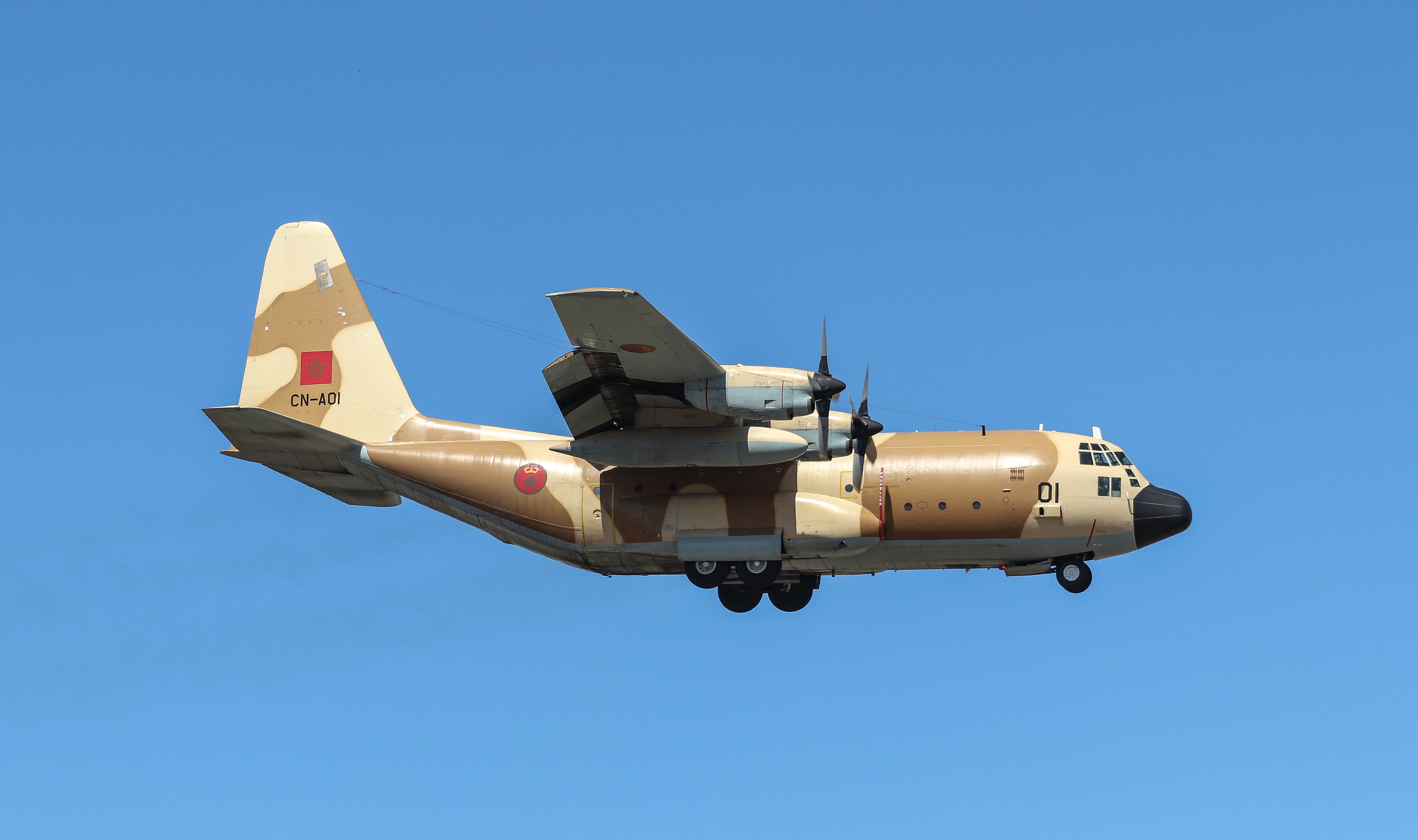 FRA: Photos d'avions de transport - Page 38 48104524702_855aebaf89_o