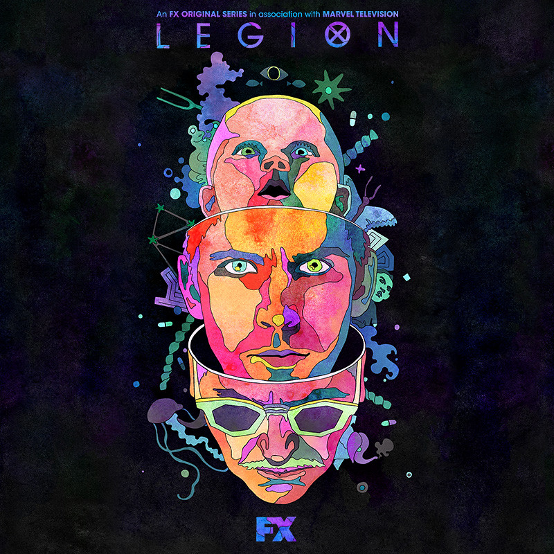 Legion | Season 3