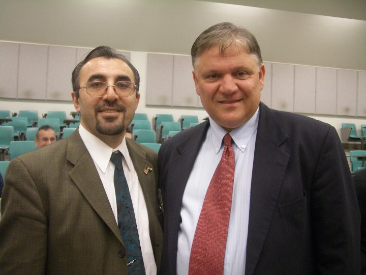 Dr. Moradian _ Jim Karygiannis MP Canadian House of Commons