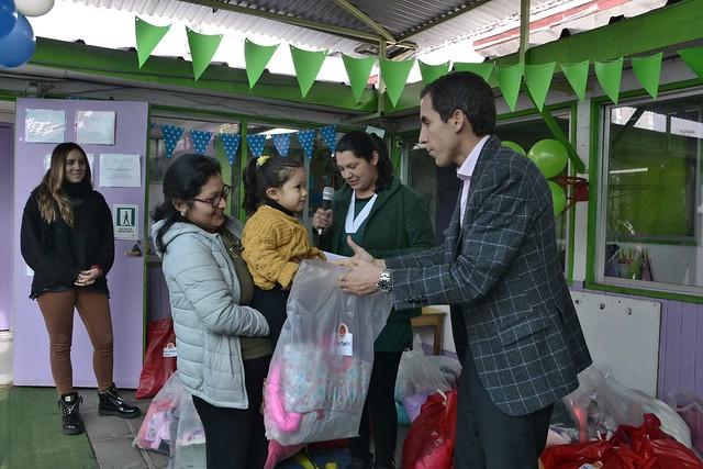 #EnTerreno : Ropas Nuevas para Los Niños