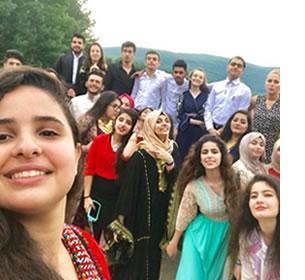 Iraqi Young Leaders Exchange Program