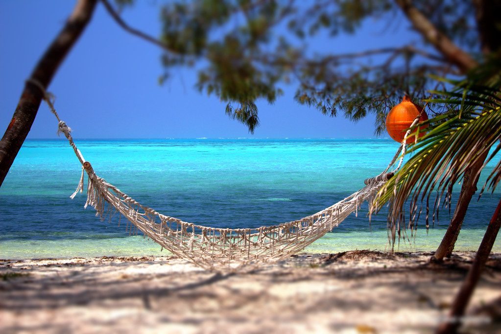 Resting time by iezalel williams - Isle of Pines in New Caledonia IMG_2693-001 - Canon EOS 700D