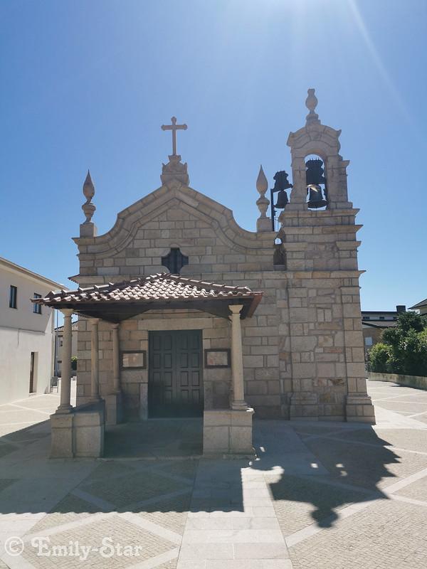 Camino Portugues-105449