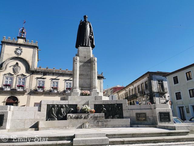 Camino Portugues-092217