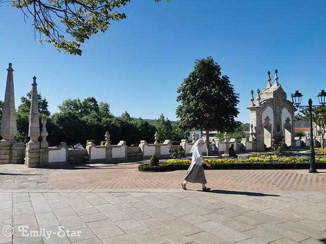 Camino Portugues-092907