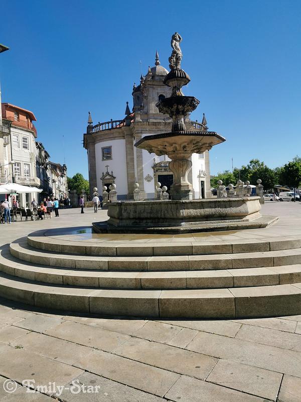 Camino Portugues-092824