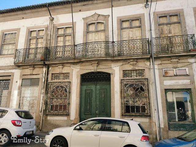 Camino Portugues-092308