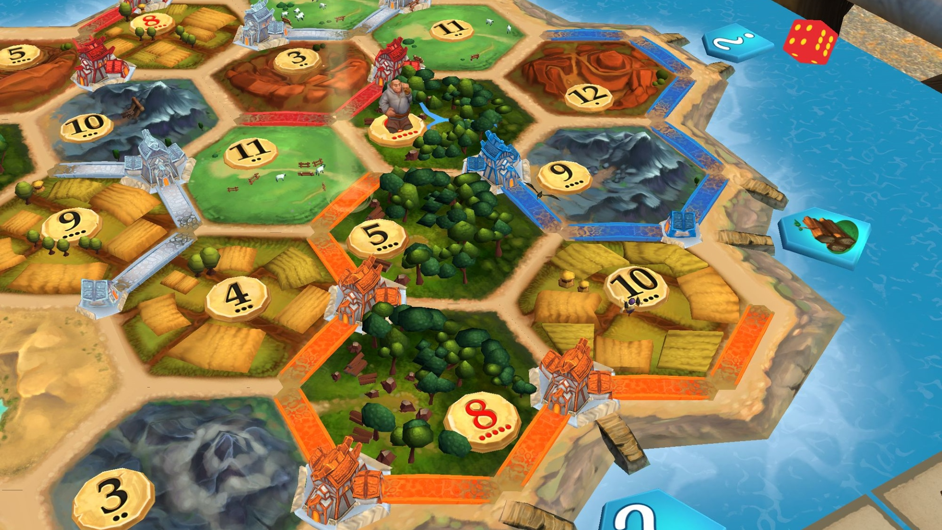 Catan VR Brings the Tabletop Classic to PS VR Tomorrow – PlayStation