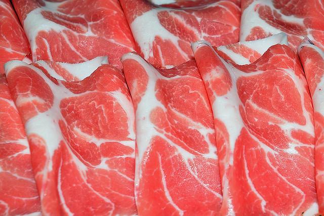 Pork Slice