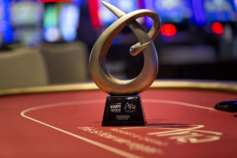 Ben Farrell Leads Zynga Poker WPT500 Las Vegas Final Table