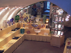 Cristallerie d'Eze Store