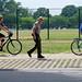 Bike Escort