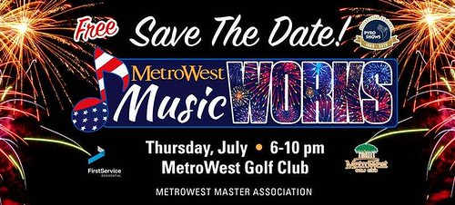 MetroWest Music Works