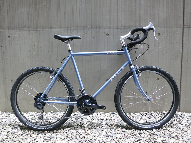 SURLY Long Haul Trcuker BL