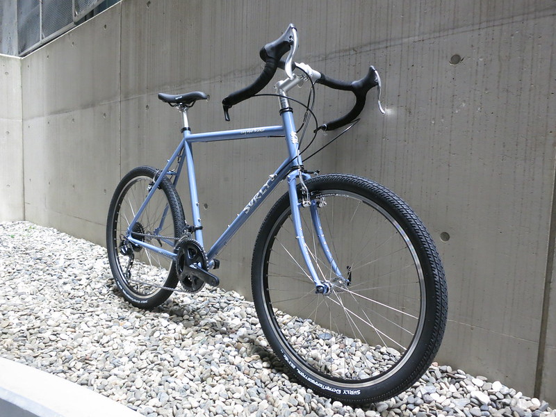 SURLY Long Haul Trcuker BL 2