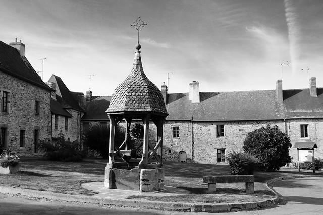 Petit coin breton, pays gallo, Ille-et-Vilaine
