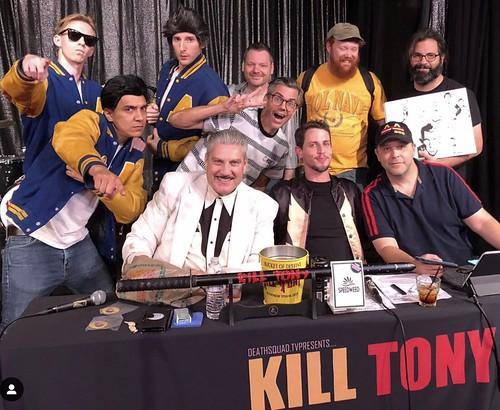 KILL TONY #367