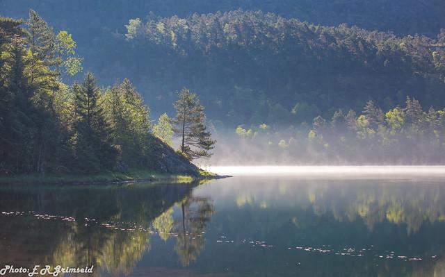 Samdalsvatnet (2)