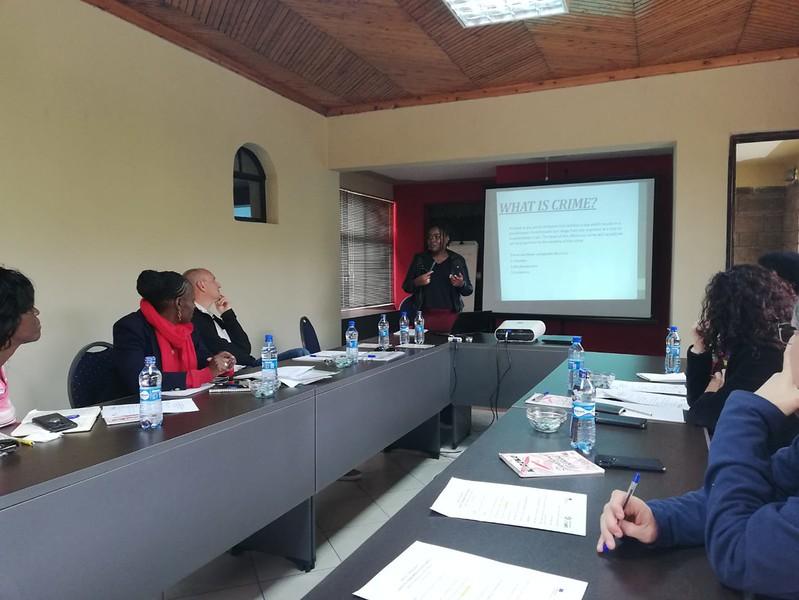 Dopo i Balcani, anche in Kenya si conclude la missione di capacity assessment dei partner non EU del progetto EMPACT.