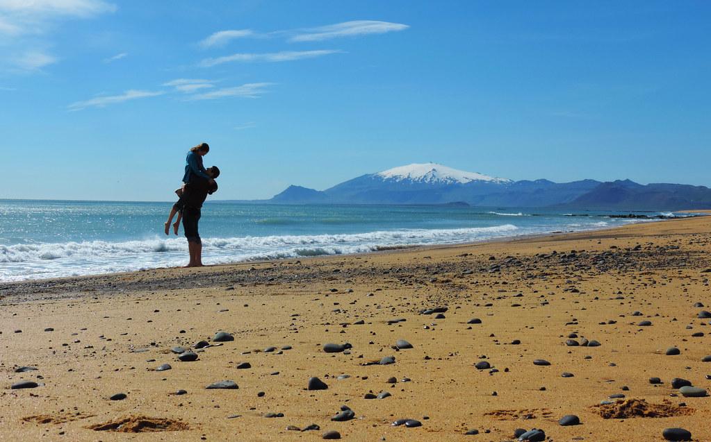 30 Dreams For My Thirties... Snæfellsnes Peninsula, Iceland