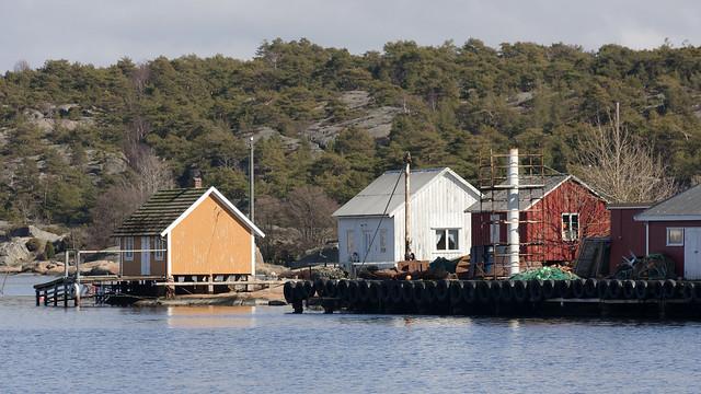 Fiskehavn 1.11, Hvaler, Norway
