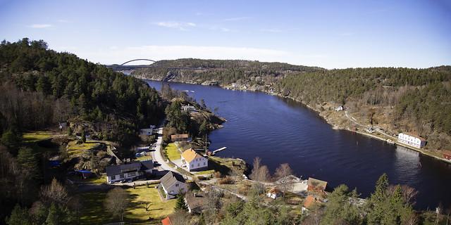Svinesund 1.3, Norway-Sweden