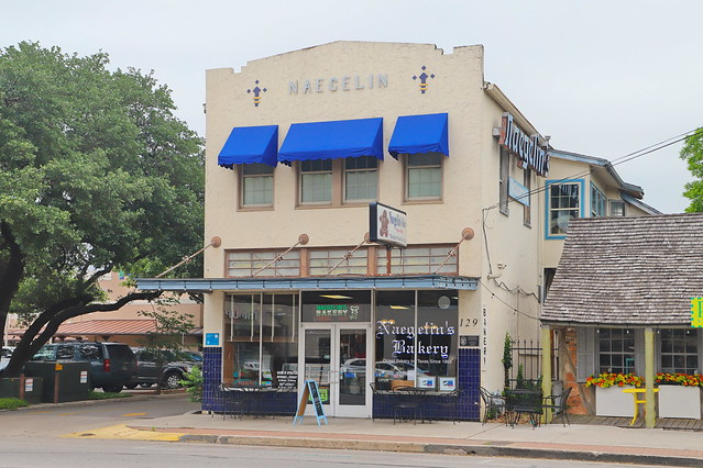 Naegelin Bakery in New Braunfels TX 2.5.2019 0581