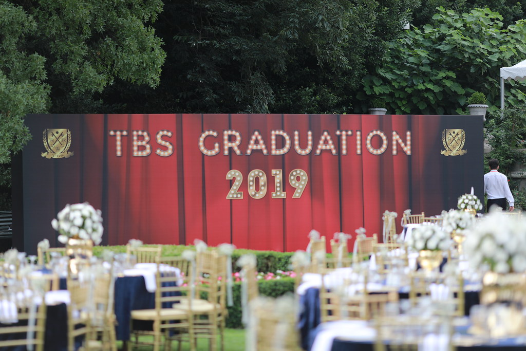 TBS Graduation Night 2019