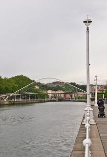 Brücke / Bridge