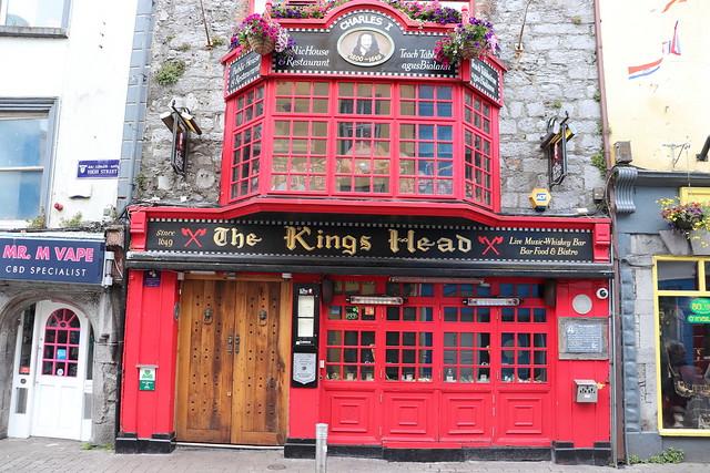 Mejores pubs de Galway