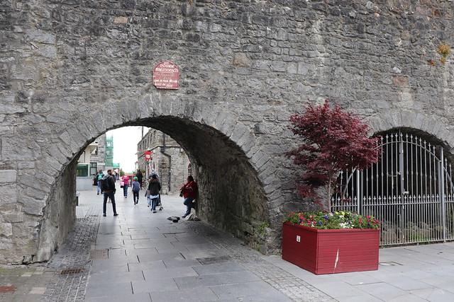 Monumentos Que ver en Galway