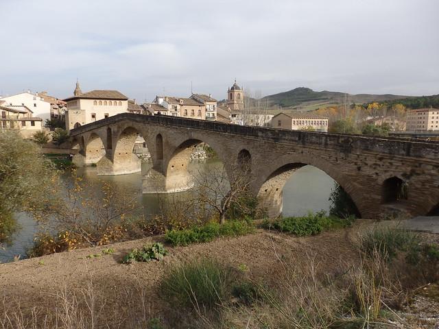 Puente la Reina- Navarra