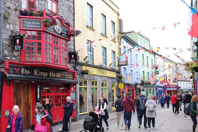 Que ver en Galway