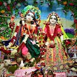 ISKCON Pune NVCC Deity Darshan 22 June 2019