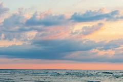 Dzintari beach
