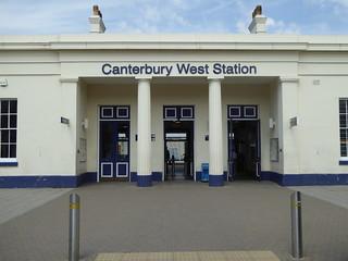 Canterbury - Kent