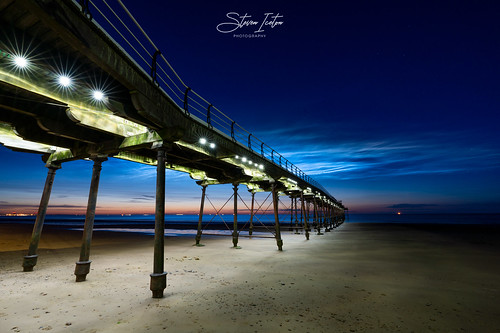 noctilucentclouds nightshiningclouds astrophotography