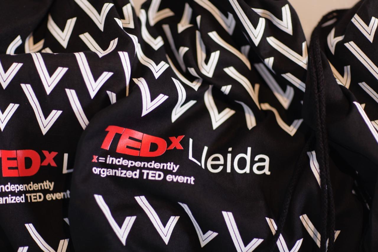 TEDxLleida 2019