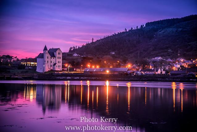 Caherciveen, Co. Kerry Ireland